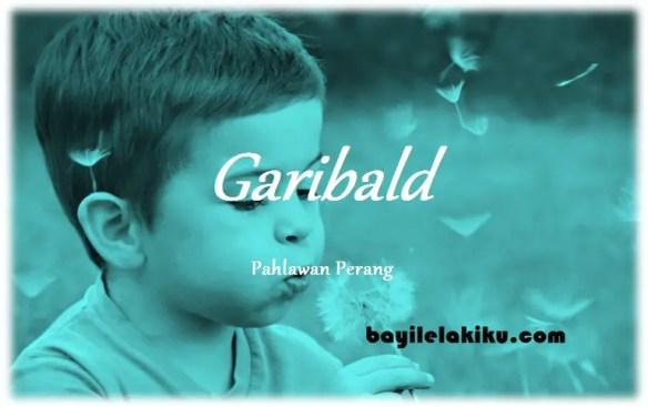arti nama Garibald