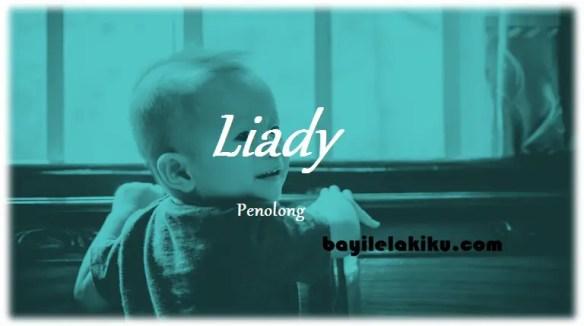 arti nama Liady