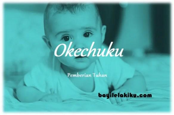 arti nama Okechuku