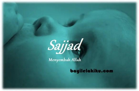arti nama Sajjad