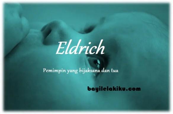 arti nama Eldrich