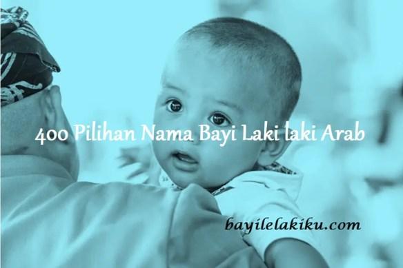 Nama Bayi Laki laki Arab