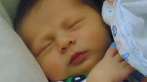 Kumpulan Nama Bayi Laki Laki Menurut Islam