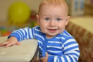 Nama Bayi Laki Laki Hari Senin