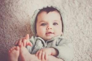 Nama Bayi Laki Laki Islam Awalan P