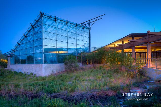Photo Reiman Gardens Butterfly Wing Iowa State