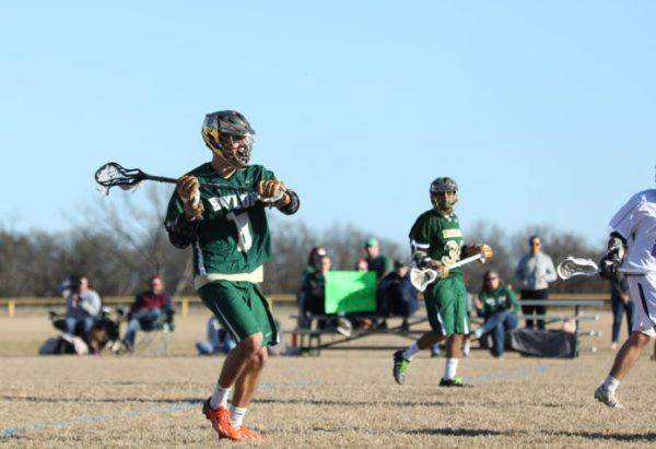 Lacrosse overpowers Abilene Christian in season-opening ...
