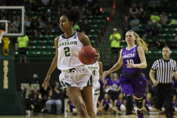 Lady Bears dominate ACU to open NCAA Tournament | The ...