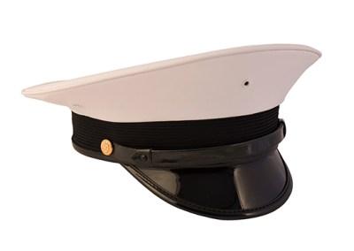 Cadet Pershing White