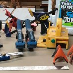 Gift ideas for your woodworker