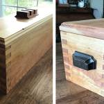 Lifeway Wood Boxes