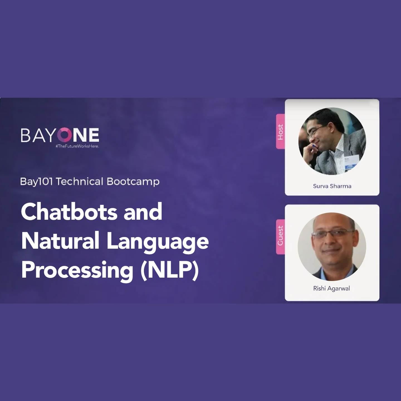 Chatbots and Natural Language Processing (NLP)