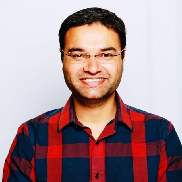 Partha Pratim Sanyal