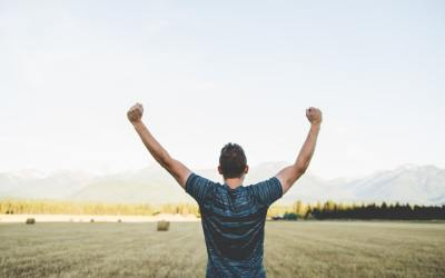 Hack your Serotonin Levels with Ego High-Fives