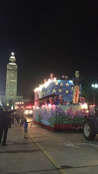Krewe or Orion