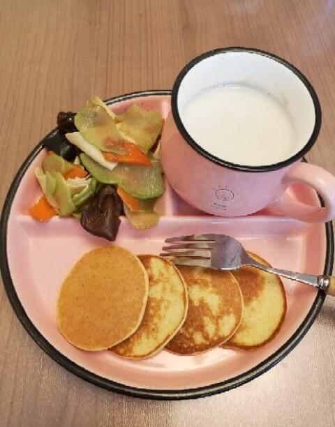 Слвки из молока