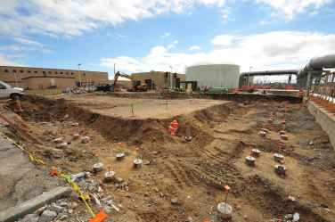 E2 Electrical Distribution Construction (03/2016)