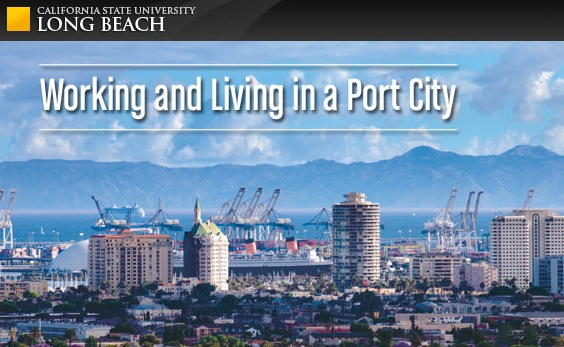 Working and Living in a Port City Seminar