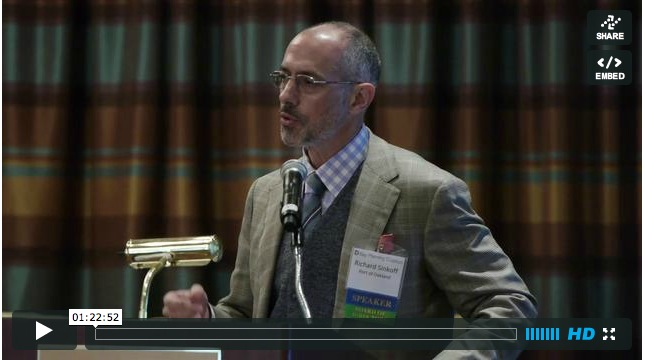 2011 Decisionmakers Conference Videos