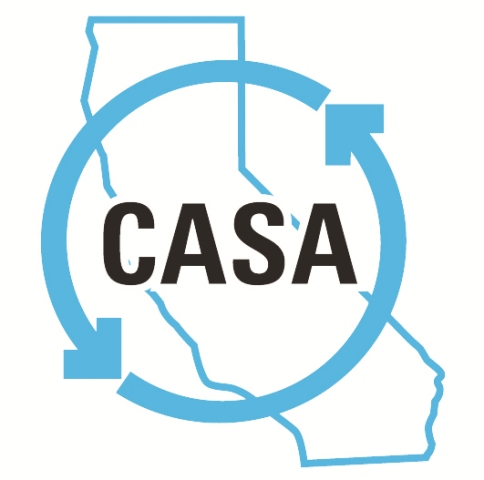 August 2014 CASA Connects