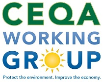 CEQA Working Group Responds to End of Session CEQA Developments