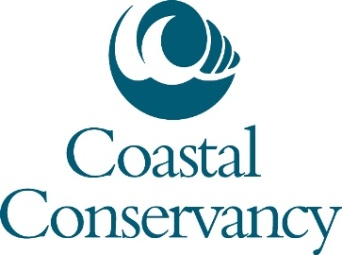 California Coastal Conservancy Explore the Coast RFP, Applications Due May 10