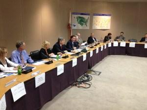 Garimendi Roundtable