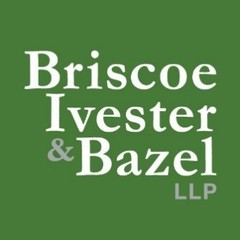 Featured Member: Briscoe Ivester & Bazel LLP