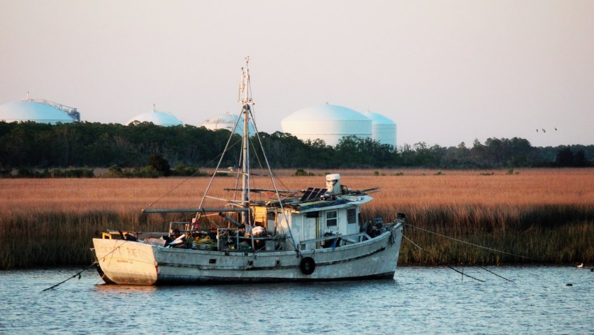 BPC Takes a Deeper Look at Abandoned & Derelict Vessels in San Francisco Bay