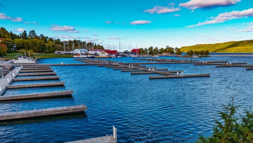 Marinas & Boatyards Committee