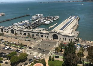 BPC Helps Secure Robust Bay Area Transit Funding in Stimulus Bill
