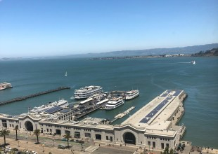 Register now for Sustainable Waterfronts Committee - Port of SF Waterfront Plan