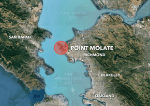 Sustainable Waterfronts Committee: Point Molate Briefing