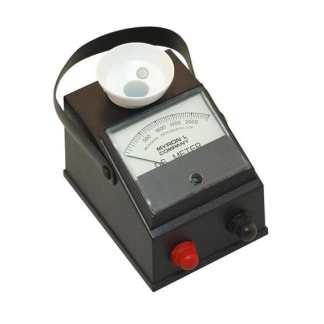 DS and pDS Analog Meters