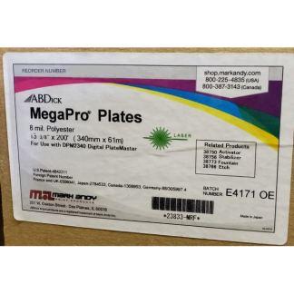 MegaPro Plates