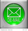 De-Mail - rechtssichere Zustellung elektronischer Dokumente