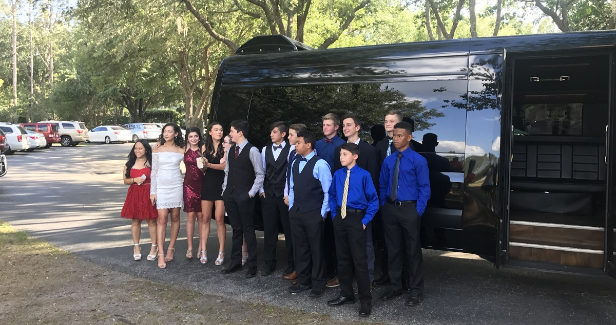 best limo service for private accounts