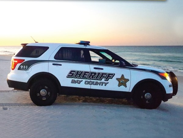 Bay County Sheriff's Office