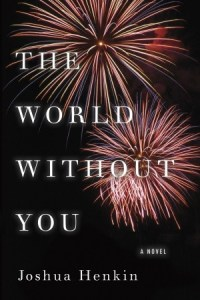 cover image of The World Without You