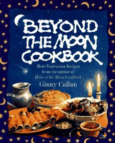 cover image of Beyond the Moon Cookbook