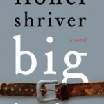 Watching How He Eats: Big Brother by Lionel Shriver @HarperCollins