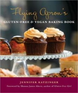 Flying Apron Baking Book