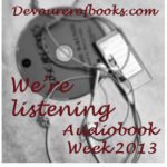 Audiobook Week: How Do You Choose Audiobooks? #JIAM #listenlit #audiobookweek
