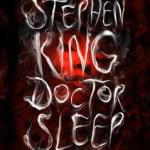 cover image of Doctor Sleep on MP3-CD