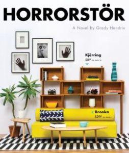 Horrorstor cover image