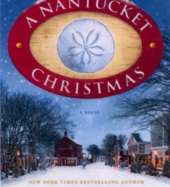 Hearts Warm on Cold Island: A Nantucket Christmas by Nancy Thayer