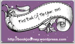First Book of the Year badge