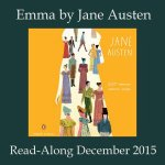 Emma Readalong, Vol. 2 @bellezzamjs #emma200th