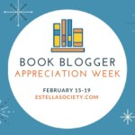 The Bookish Side of Me: Book Blogger Appreciation Week @BBAW Day 1