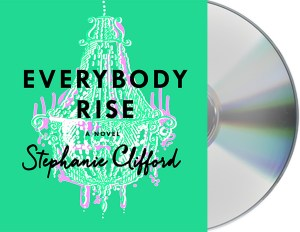 Image of audiobook on CD Everybody Rise